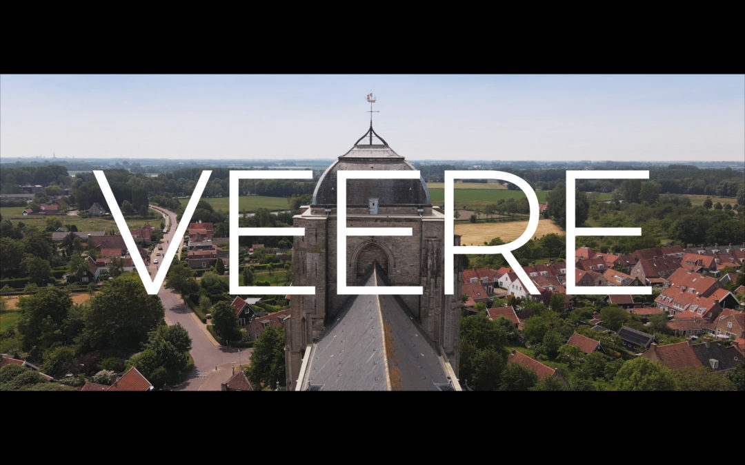 Veere from above